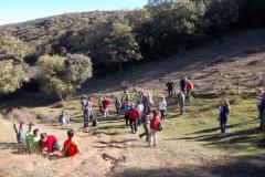 Caminata 2013