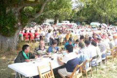 Fiesta de los Juarros 2006