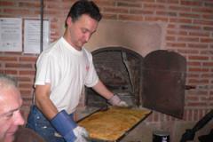 Haciendo pan 2006