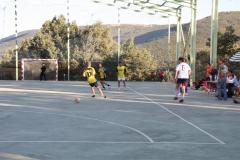 Partido de Futbol 2010
