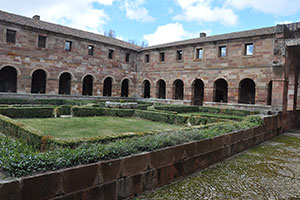 Monestir de Santa María de Bujedo